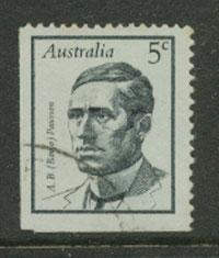 Australia SG 433  VFU  Booklet stamp bottom left