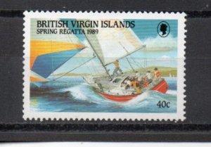 Virgin Islands 632 MNH