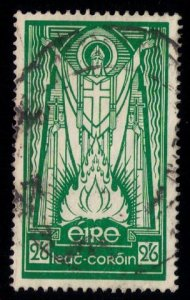 Ireland Scott #96 Used, 1st Edition Definitive Series VF/XF