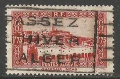 ALGERIA 100 VFU Z5449-2