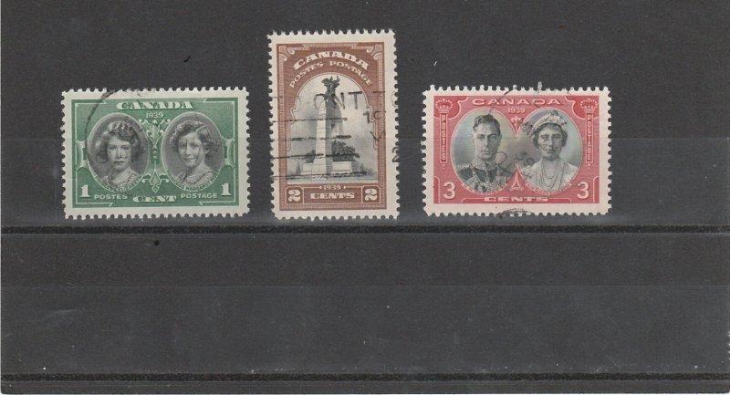#246-48 Canada Used