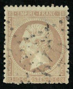 France, (4340-Т)
