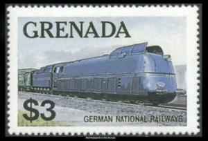 Grenada Scott 1125 Mint never hinged.