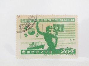 South Korea 264