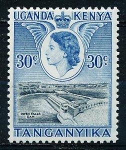 Kenya Uganda & Tanzania #108 Single MNH