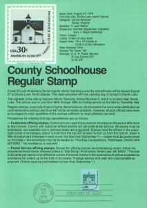 Schoolhouse (USCPF1606)