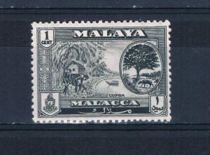 Malaya Malacca 56 MNH Tree Deer (M0250)+