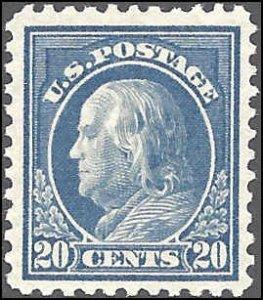 515 Mint,OG,NH... SCV $95.00... VF/XF