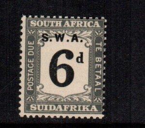 South West Africa  j85  MNH cat $ 3.50 555