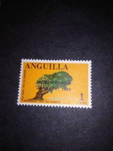 ^Anguilla #53**