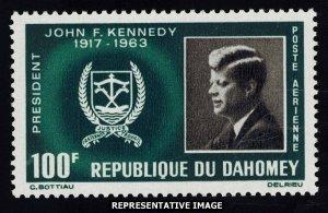 Dahomey Scott C30 Mint never hinged.