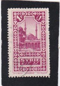 Syria,  #  177    used