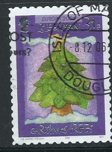 Isle of Man  Fine Used  SG 1323