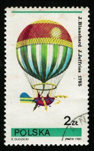Balloon, 2 Zl (Т-5859)