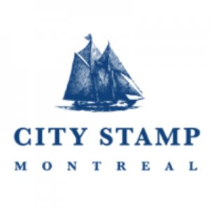 CityStampMontreal Rare Stamp 24 Hour Auction