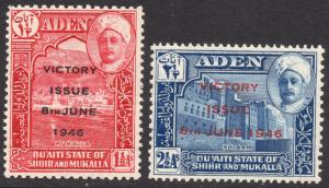 ADEN-QUAITI STATE OF SHIHR AND MUKALLA SCOTT 12-13