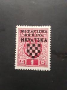 ^Croatia #J2*