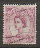 Great Britain SG 579  Used