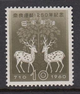 Japan 687