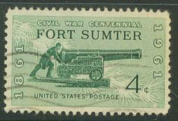 USA   SG  1177  FU