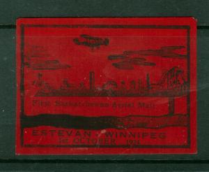 Canada #CLP5 Very Fine Mint Full Original Gum Hinged