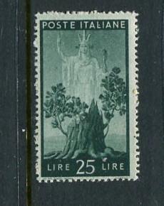 Italy #475 Mint