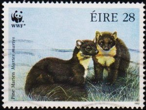 Ireland. 1992 28p S.G.848 Fine Used