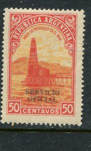 Argentina #O50 MNH - penny auction