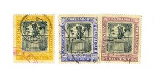 Barbados Scott 105-107     [ID#429362]