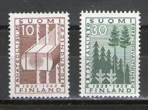 Finland 361-362 MLH
