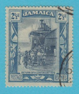 JAMAICA  79A  USED  NO FAULTS EXTRA FINE !
