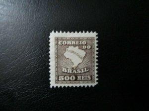 Brazil #368 Mint Hinged  (N7U3) WDWPhilatelic