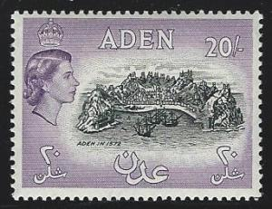 Aden  mnh S.C.  61a