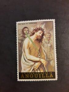 *Anguilla #169                  MH