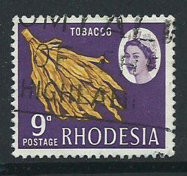 Rhodesia SG 379  FU