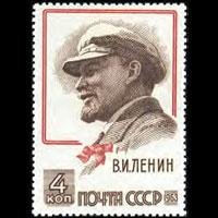 RUSSIA 1963 - Scott# 2727 Lenin Set of 1 NH