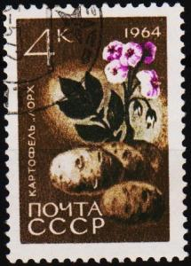 Russia.1964 4k S.G.3011b Fine Used
