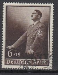 Germany - 1938 Labor Day Mi# 694 (7488)