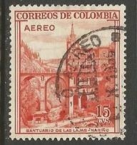 COLOMBIA C241 VFU 223F-1