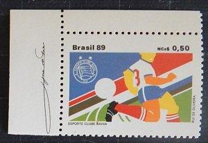 Brazil, Sport, Olympian Games, 1989, (1183-Т)