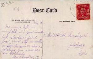 United States, 1902 Definitives, Colorado