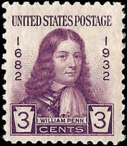 724 Mint,OG,NH... SCV $0.60