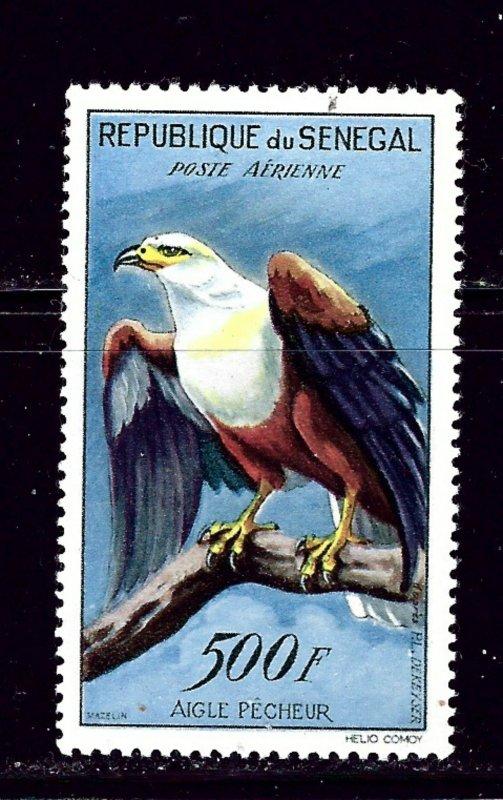 Senegal C30 MLH 1960 Eagle