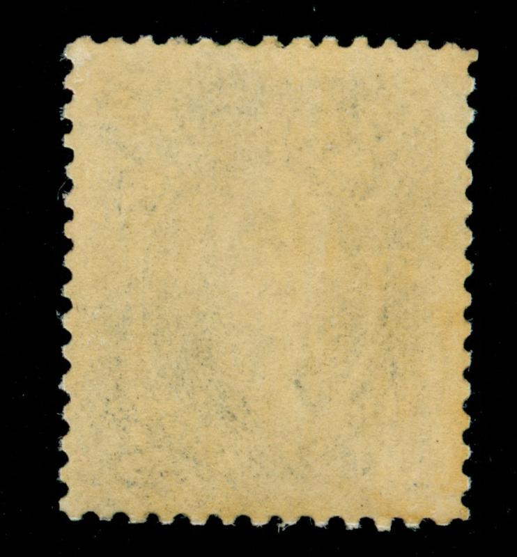 MOMEN: US STAMPS #69 UNUSED APPEARS NH