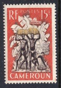 Cameroun 324 MNH VF