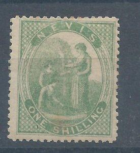 Nevis 17 H