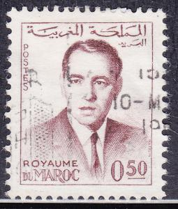 Morocco 82 USED 1962 King Hassan II