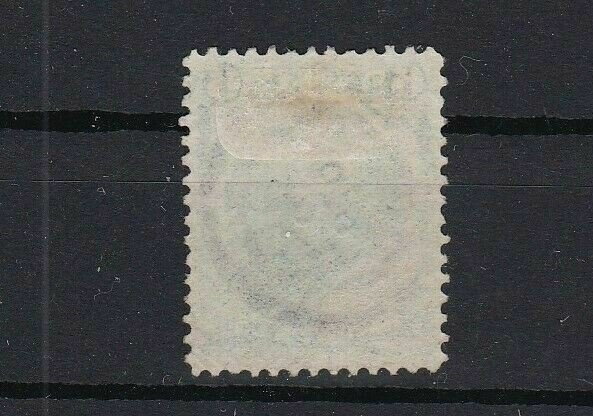 hawaii 1864 6 cent used stamp ref r13073