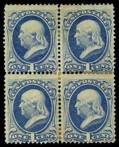 U.S. BANKNOTE ISSUES 145  Mint (ID # 62548)