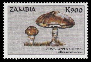 Zambia 746 MNH